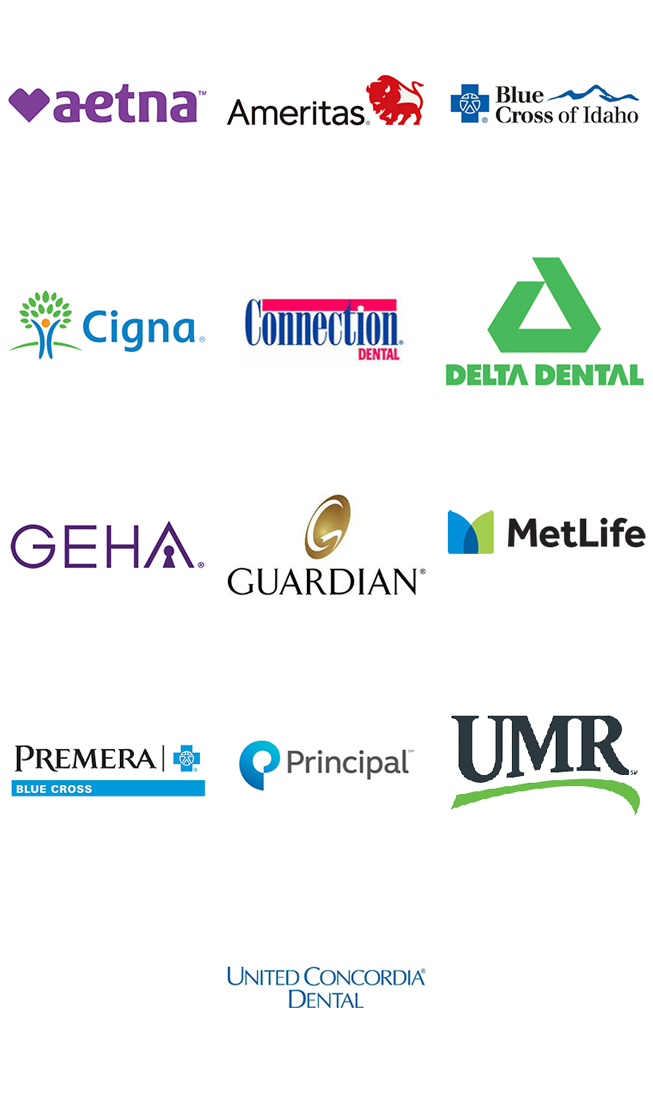 Dental Insurance Preferred Providers